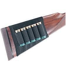 Uncle Mikes - Buttstock Shell Holder