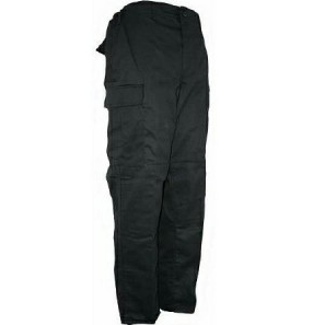Navy Tactical Cargo Pants