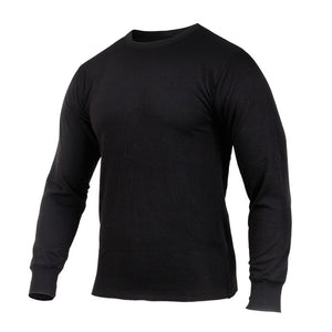 Rothco Mid-Weight Thermal Knit Top