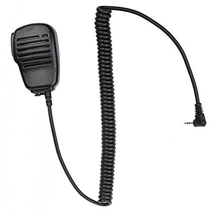 Dynamic Innovation - Shoulder Mic
