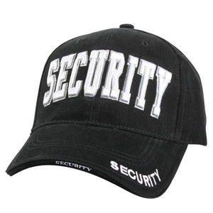High Profile Security Cap