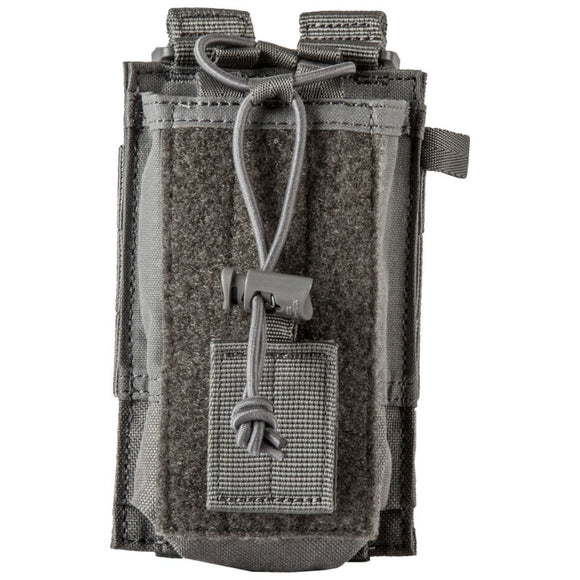 5.11 Radio Pouch - Storm