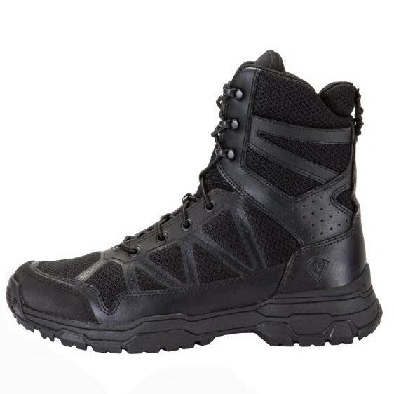 First Tactical Operator Boot - Black