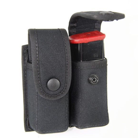 Hi-Tec Double Magazine Case