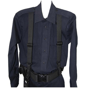 Hi-Tec Adjustable Suspenders