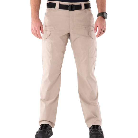 First Tactical V2 Tactical Pant - Khaki