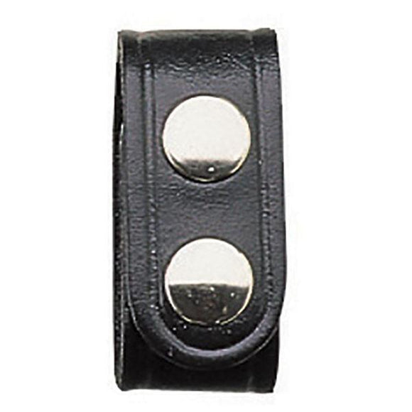 leather belt keepers