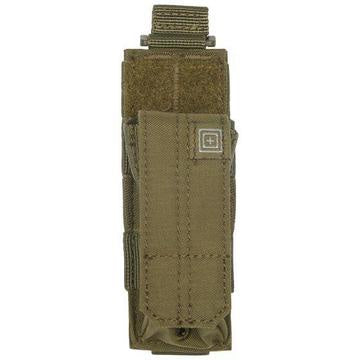 5.11 Single Pistol Mag Pouch Tac Od