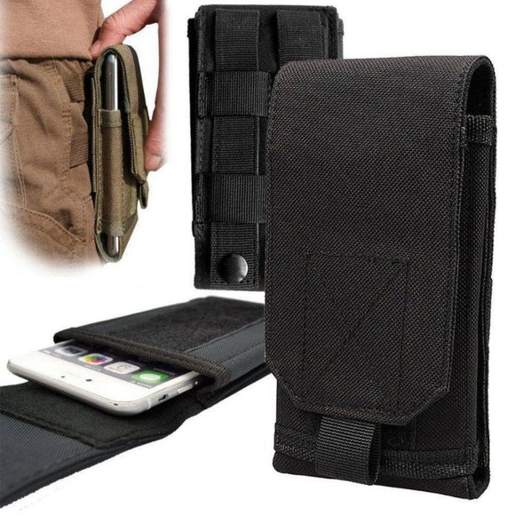 MOLLE Cell Phone Case - LARGE