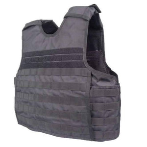 MOLLE Bullet Proof Vest NIJ Level IIIA (3A)