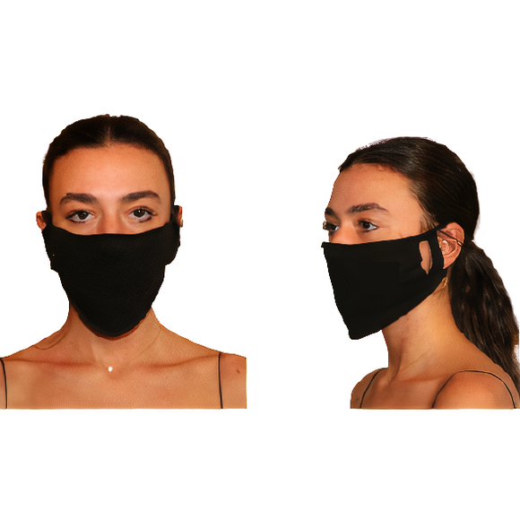 Cloth Reusable Face Mask
