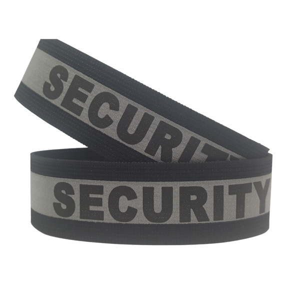 security memo book bands