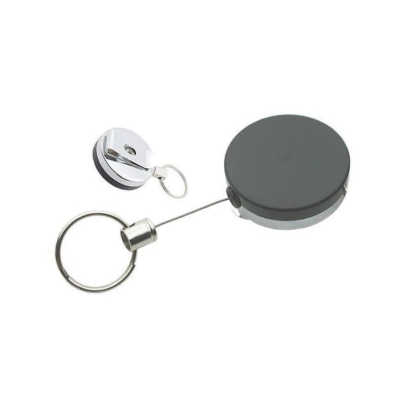 Guardian Retractable Key Ring