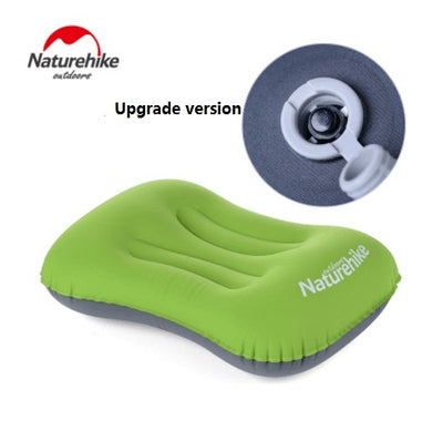 Oreiller gonflable compact Naturehike