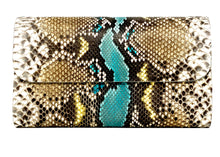 Load image into Gallery viewer, Elizabeth: Python- Natural Matte Painted