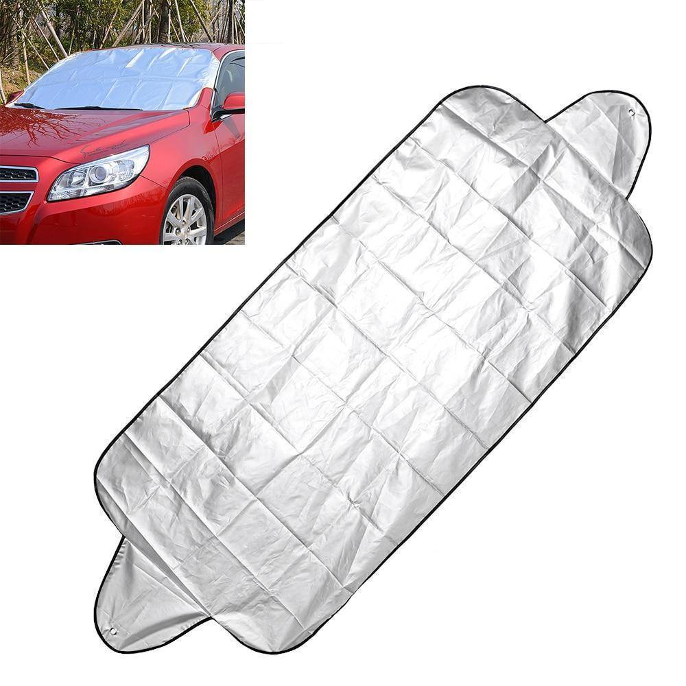 Smart Windshield Cover Shade - Car and Truck Universal Fit-Tools-TheWantsies.com