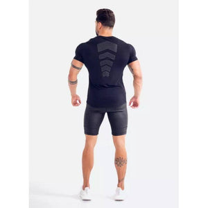 WantsieFit Mens Muscle Mass Definition T-Shirt-T-Shirts-TheWantsies.com