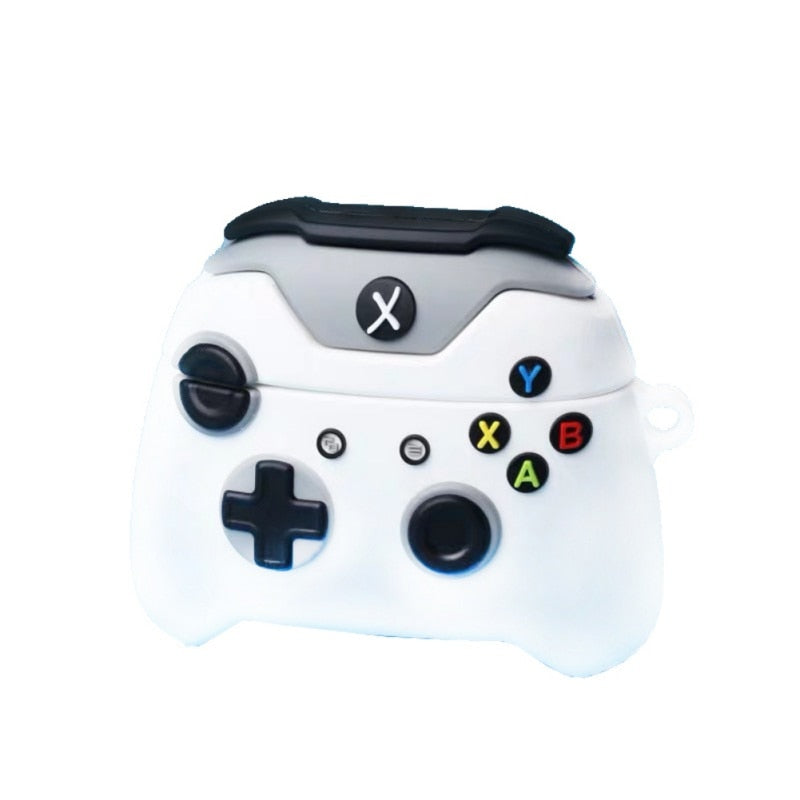 Xbox One Gamer Controller Shockproof Protective Case For Airpods