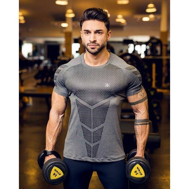 3 WantsieFit Mens Muscle Mass Definition T-Shirt-T-Shirts-M-TheWantsies.com