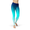 2XL WantsieFit Riptide Triangles Gym Workout Leggings-Leggings-Multicolored-TheWantsies.com
