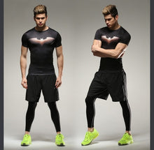 19 WantsieFit Mens Superhero Compression T-Shirt-T-Shirts-S-TheWantsies.com