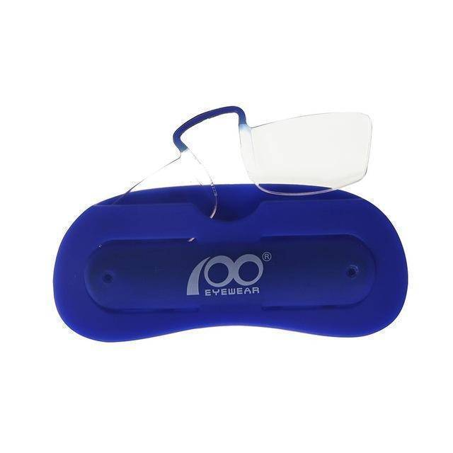 100 Mini Reading Glasses for Sticking On to Phone Case-Reading Glasses-with Stands Case7-TheWantsies.com