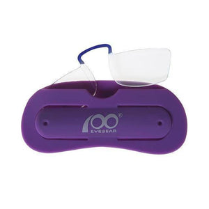 100 Mini Reading Glasses for Sticking On to Phone Case-Reading Glasses-with Stands Case8-TheWantsies.com
