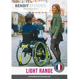BENOIT SYSTEMS Light Drive