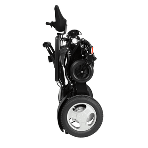 Foldable Electric Wheelchair Lightweight GED09
