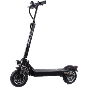 FLJ SK1 2400W Adult Electric Scooter