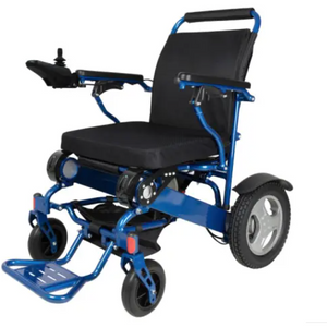 Portable Wheelchair Transfer Hoist Plus Electric Folding scooter Sale Package Deals