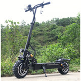 FLJ T113 Upgrade 60V/3200W E-Scooter with dual Motor