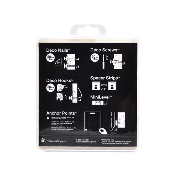 Picture Hanging Kits