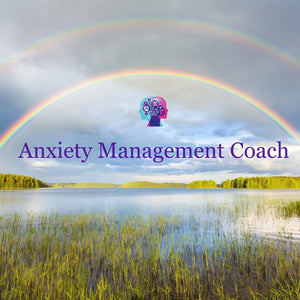 Anxiety Management Coach, Walk and Talk Therapy, Anxiety Help