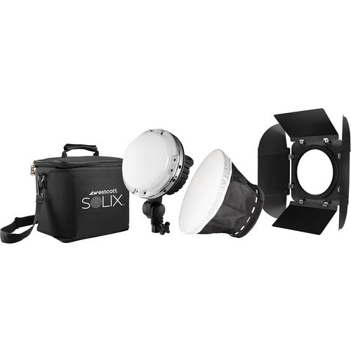 Westcott Solix Bi-Color 1-Light Compact Kit