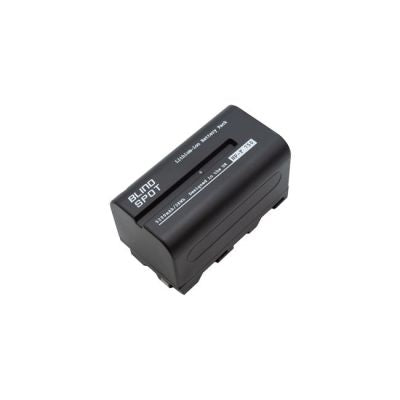 Blind Spot Battery (Sony NP-F750) from OnSetLighting.com