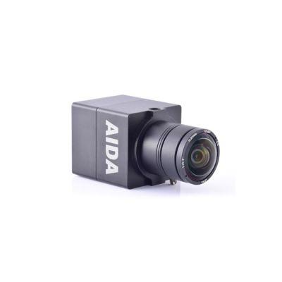 AIDA Imaging Micro UHD HDMI EFP Camera with TRS Stereo Audio Input from OnSetLighting.com