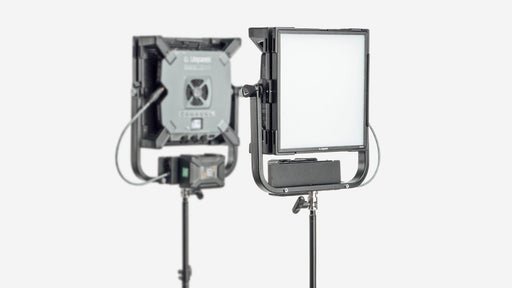 Litepanels Gemini 1x1 Beauty from OnSetLighting.com