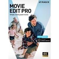 Magix Movie Edit Pro (2020) - Academic Site license 100+ from OnSetLighting.com