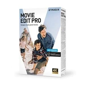 Magix Movie Edit Pro Plus (2020) - ESD Site license 100+ from OnSetLighting.com