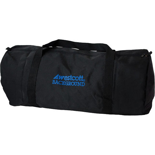 Westcott Background Storage Bag - Black