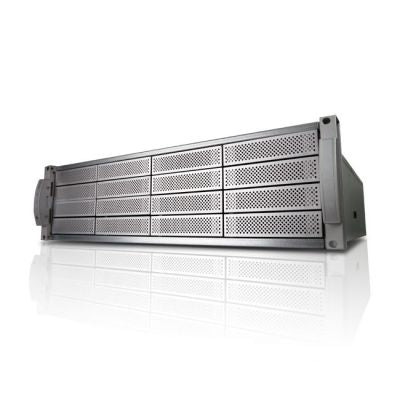 Accusys A16S3-PS ExaSAN 16-Bay Rackmount RAID Storage from OnSetLighting.com