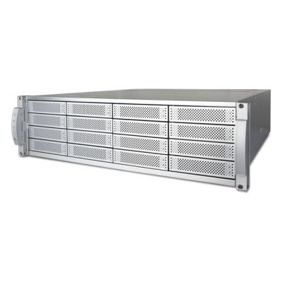 Accusys A16T3-Share External Thunderbolt 16 Bays RAID System from OnSetLighting.com