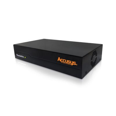 Accusys ThunderBox from OnSetLighting.com