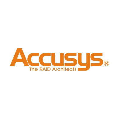 Accusys A08S4-SJ+ JBOD Subsystem from OnSetLighting.com