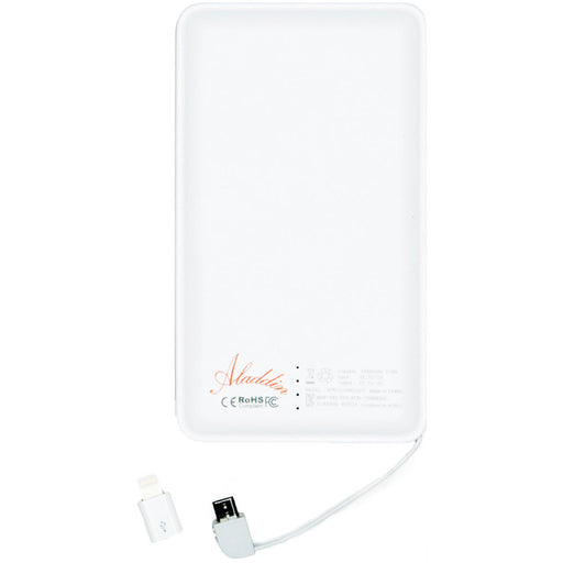 Aladdin External Portable Battery for Eye-Lite & A-Lite from OnSetLighting.com