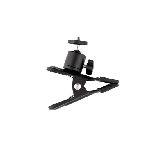 Aladdin Clamp from OnSetLighting.com