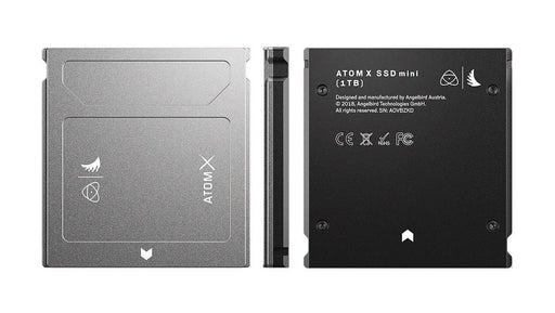 ATOM X SSDmini 1 TB by Angelbird from OnSetLighting.com