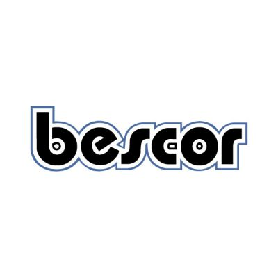 Bescor Male 4-Pin XLR to Two Female 4-Pin XLR