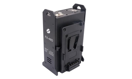 FXLion Battery Adapter from OnSetLighting.com
